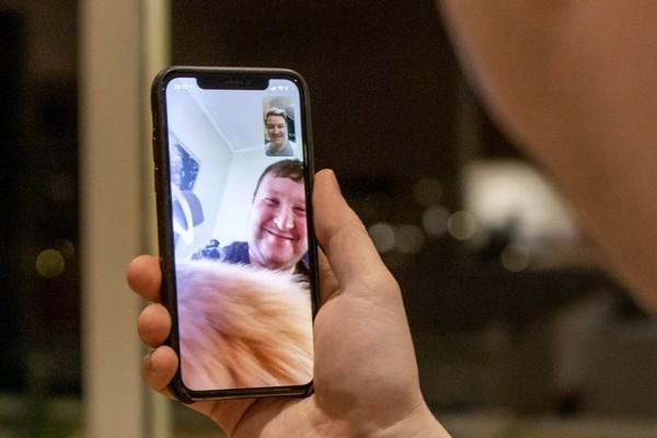 Bản iOS 13.4 mới khiến người dùng không thể gọi Facetime với iPhone/ iPad chạy iOS đời cũ