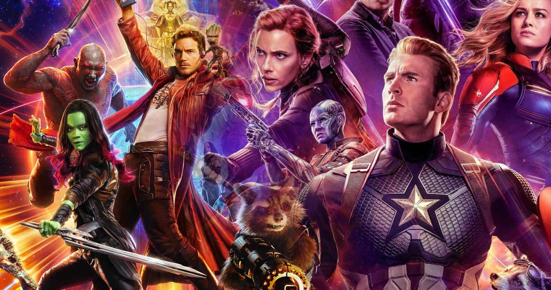 Disney công bố lịch chiếu mới cho Vũ trụ Điện ảnh Marvel