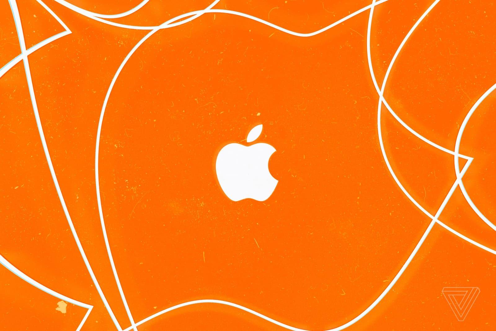 Apple nới lỏng
