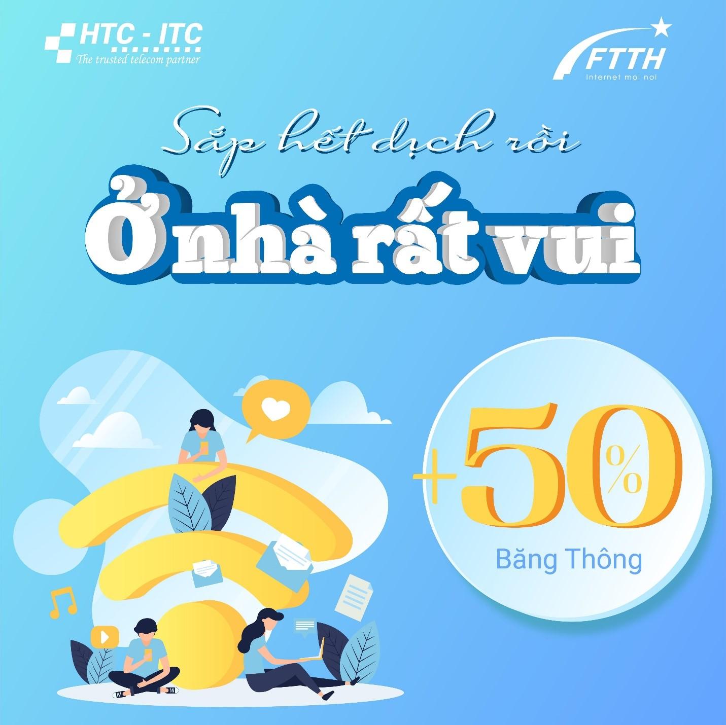 Một nhà mạng Việt Nam tuyên bố không bị ảnh hưởng bởi việc đứt cáp, còn tăng tốc độ gấp đôi không tăng giá