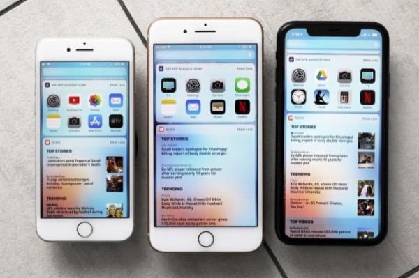 Tính năng đã có mặt trên Android hơn 10 năm qua sắp xuất hiện trên iOS 14