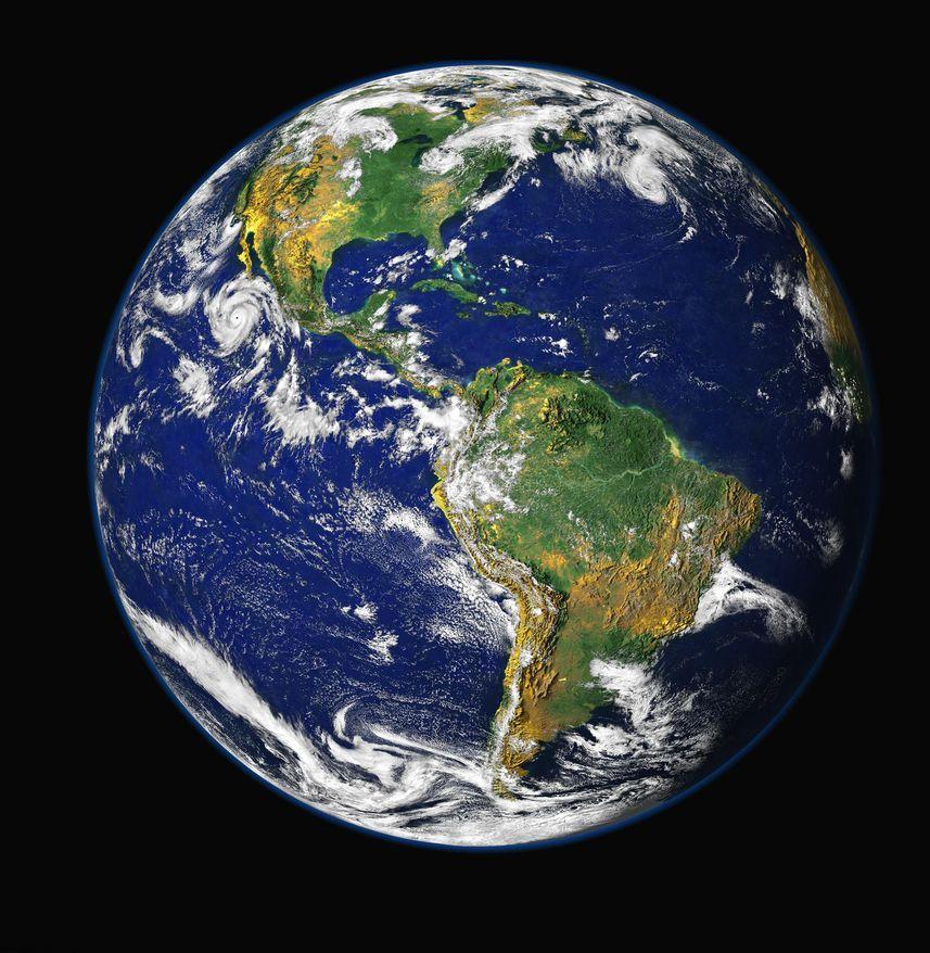 Chuyện gì sẽ xảy ra nếu Trái Đất xoay nhanh hơn?