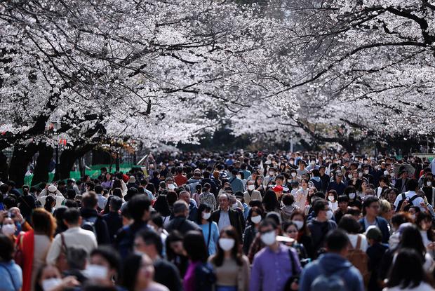 Covid-19 tại Nhật Bản: Tin xấu ngày một dồn dập