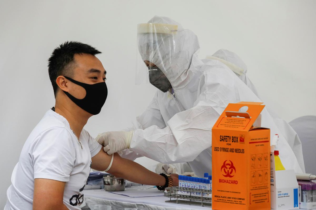 Báo chí châu Âu ngạc nhiên về hiệu quả chống dịch của Việt Nam