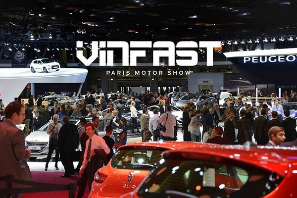 Hoãn hàng loạt, các nhà tổ chức triển lãm ôtô tìm hướng đi mới