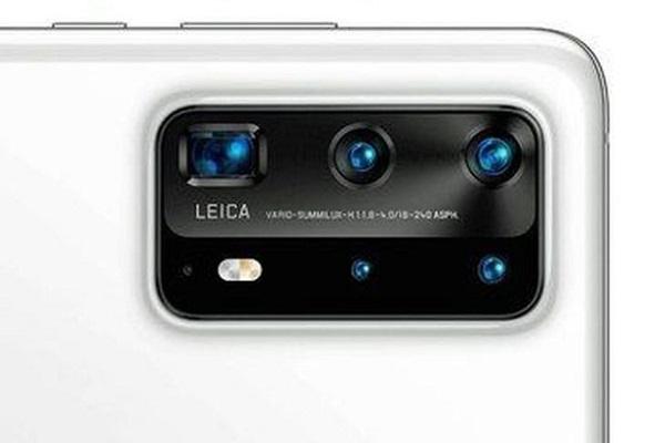 Huawei/Honor có thể đang phát triển một chiếc điện thoại có khả năng zoom 55x