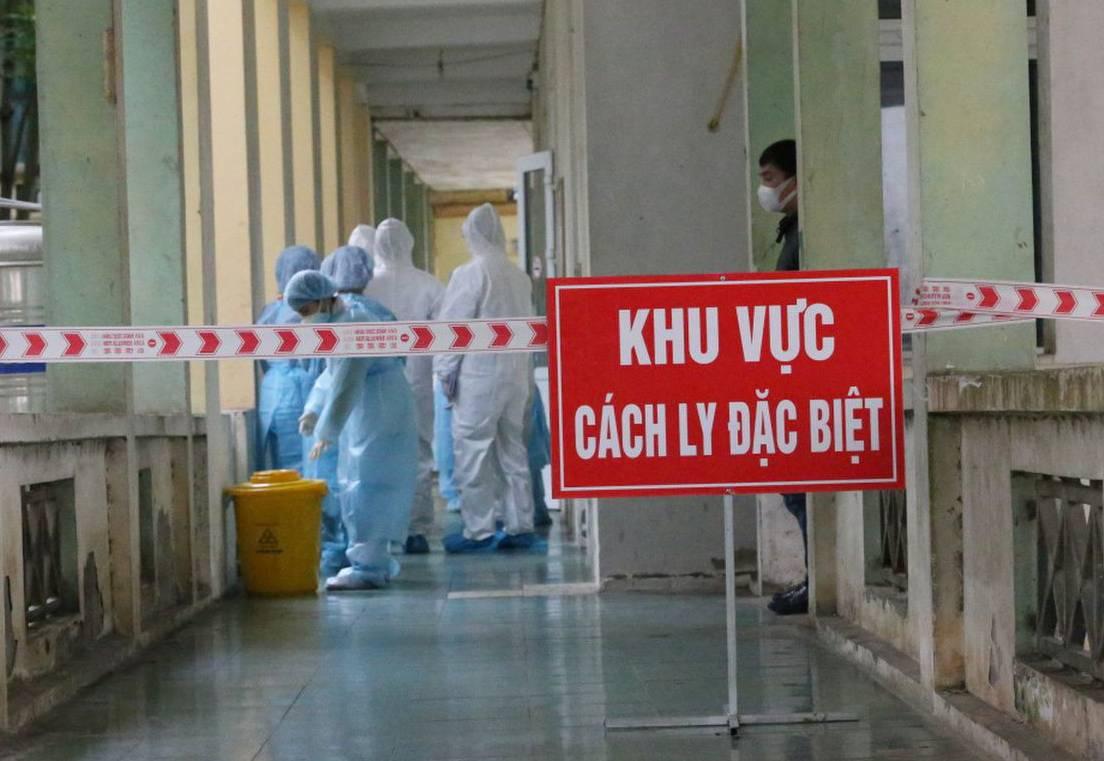 Bệnh nhân thứ 91 - phi công Vietnam Airlines người Anh, 43 tuổi phải can thiệp ECMO