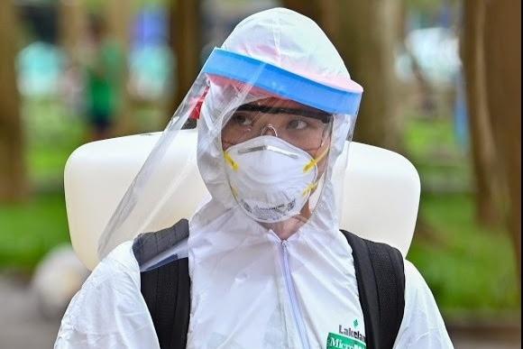 Thêm 4 ca nhiễm COVID-19 tại Việt Nam: 1 ca liên quan đến Bệnh viện Bạch Mai, 3 ca từ nước ngoài về, nâng tổng số ca lên 245
