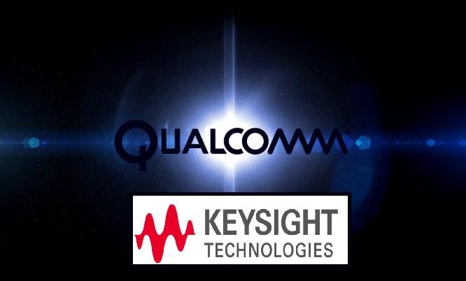 Keysight hợp tác với Qualcomm thúc đẩy triển khai trạm thu phát sóng cỡ nhỏ