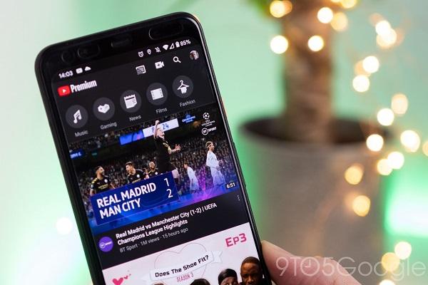 YouTube xóa video tung tin 5G phát tán Covid-19