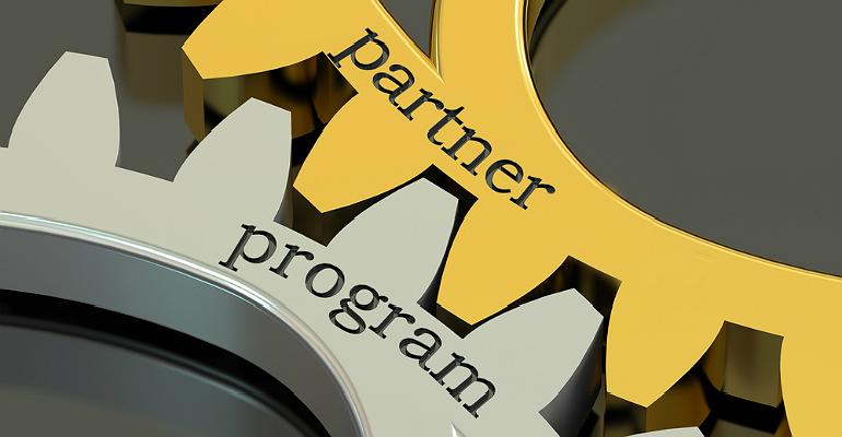 VMware ra mắt chương trình Partner Connect mới