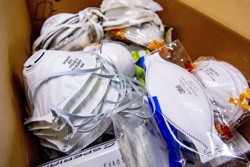 Cẩn thận như người Đức cũng bị lừa đảo 61 tỷ đồng tiền mua khẩu trang