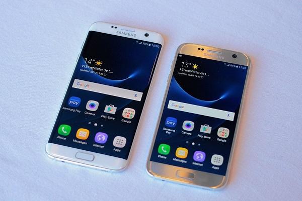 Samsung chính thức ngừng hỗ trợ cập nhật trên Galaxy S7 và S7 Edge