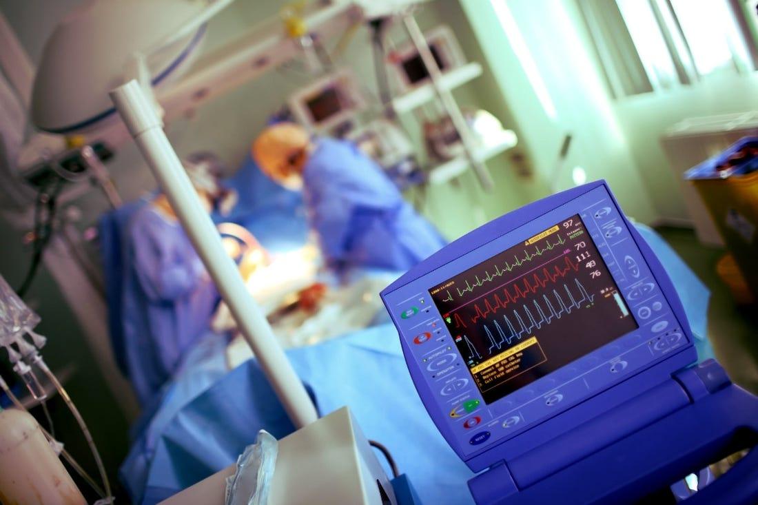 Phát hiện mới: bệnh nhân mắc Covid-19 có thể bị tổn thương tim và não