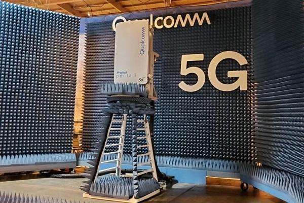 Qualcomm: COVID-19 không ảnh hưởng đến ngành chip, 5G sẽ được mở rộng trong năm nay