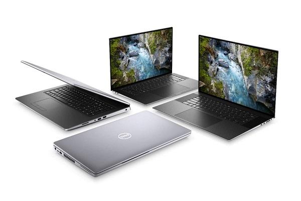 Rò rỉ hình ảnh laptop Dell XPS 15 và XPS 17 mới
