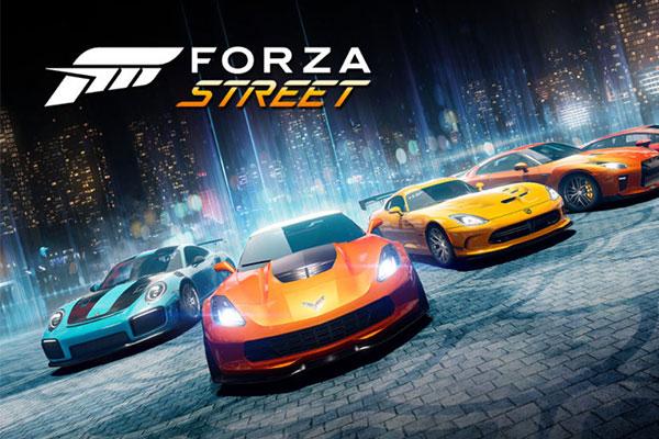 Game đua xe nổi tiếng Forza sắp có mặt trên Android
