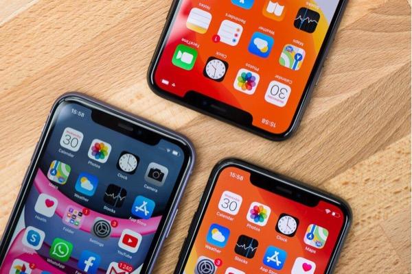 Khảo sát: 85% người trẻ Mỹ sử dụng iPhone