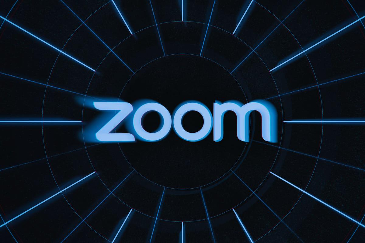 Zoom cập nhật bảo mật ID meeting, ẩn khỏi thanh tiêu đề cửa sổ ứng dụng