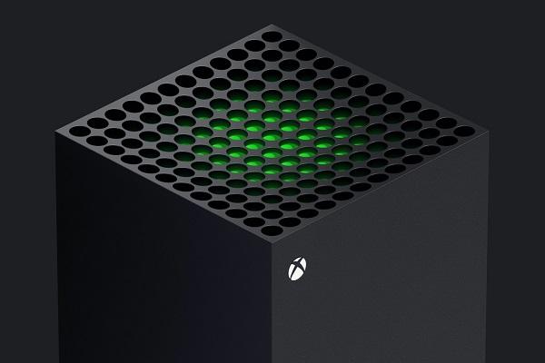 Xbox Series X có thể chơi những tựa game Xbox One từ ổ cứng ngoài