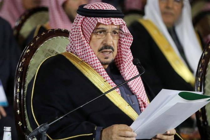 Hoàng tử 77 tuổi và 150 thành viên hoàng gia Saudi Arabia nhiễm Covid-19