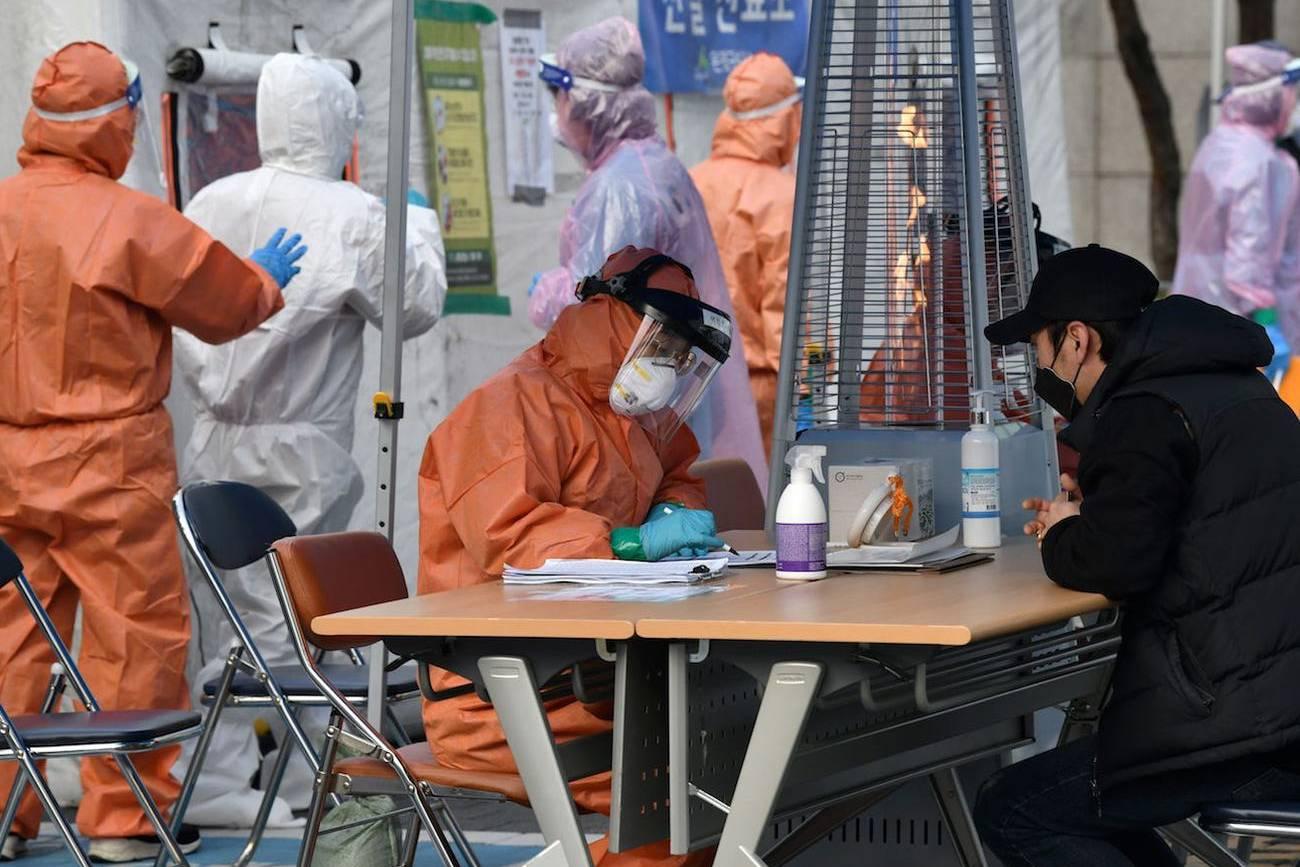 Hàn Quốc: 51 ca nhiễm Covid-19 âm tính rồi lại dương tính, nghi virus 'kích hoạt lại'
