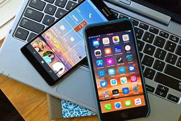 Apple có nên đưa ý tưởng Live Tiles của Windows Phone lên iPhone?