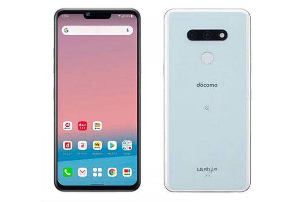 LG Stylo3 ra mắt với chip Snapdragon 845, giá 350 USD