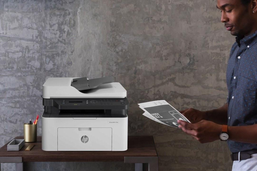 HP ra mắt 5 mẫu máy in mới tại Việt Nam với thiết kế nhỏ gọn, kết nối không dây, giá từ 2,5 triệu đồng