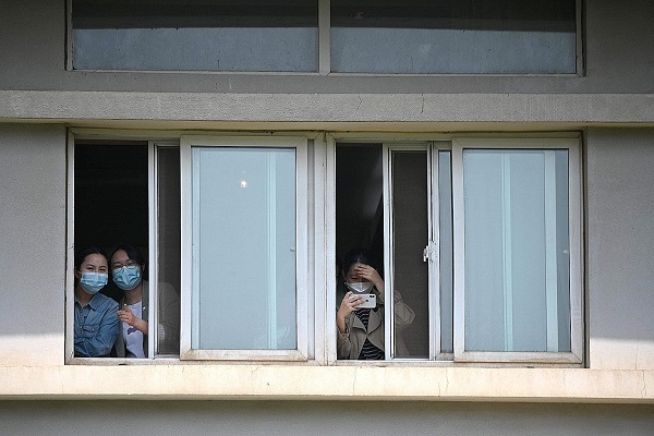 """Bí ẩn những bệnh nhân COVID-19 """"mãi không thể ra viện"""" ở Vũ Hán"""