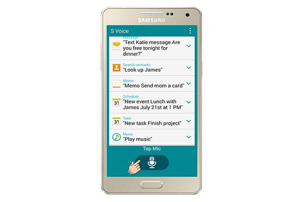 Trợ lý ảo S Voice sẽ bị Samsung khai tử vào 1/6