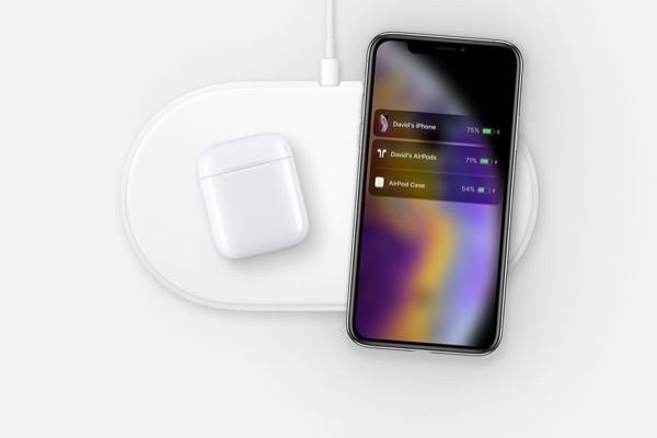 """Apple đã """"hồi sinh"""" đế sạc không dây AirPower?"""