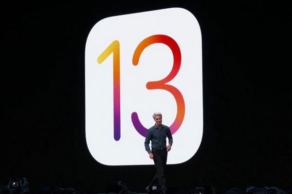 Lượng iPhone kích hoạt mới tăng trong Q1/2020