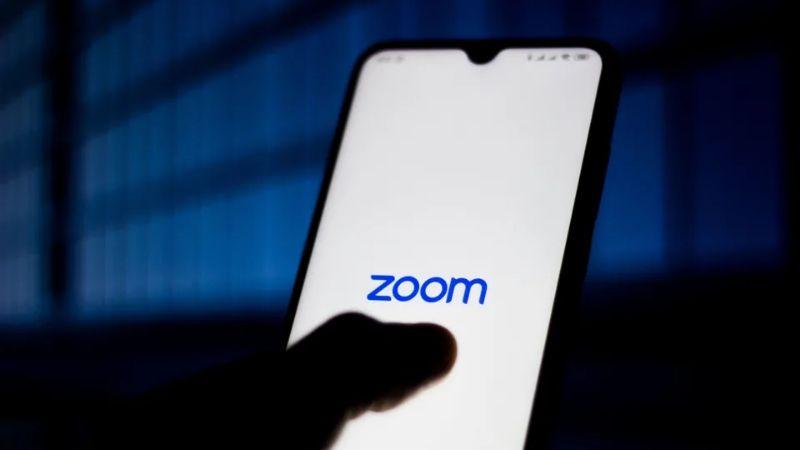 Zoom và vị đắng của sự tăng trưởng thần tốc
