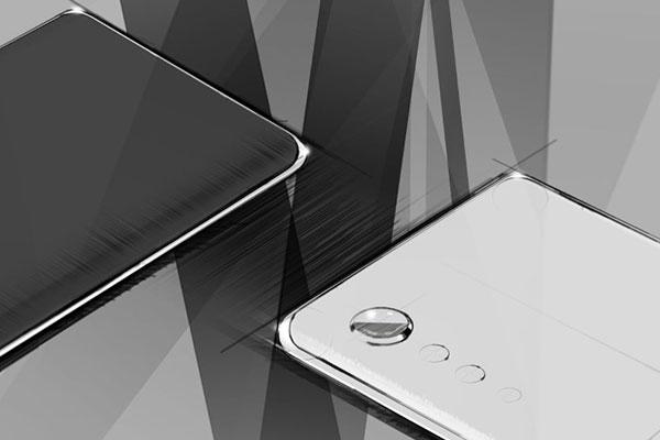Velvet là tên gọi dòng smartphone mới của LG