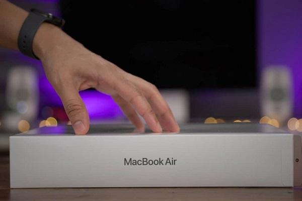 Doanh số từ Mac của Apple sụt giảm 21% do đại dịch COVID-19