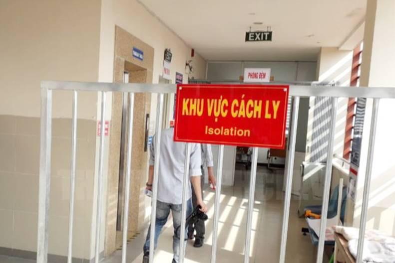 Thông tin chi tiết lịch trình di chuyển của bệnh nhân 262 - nhân viên Samsung Bắc Ninh