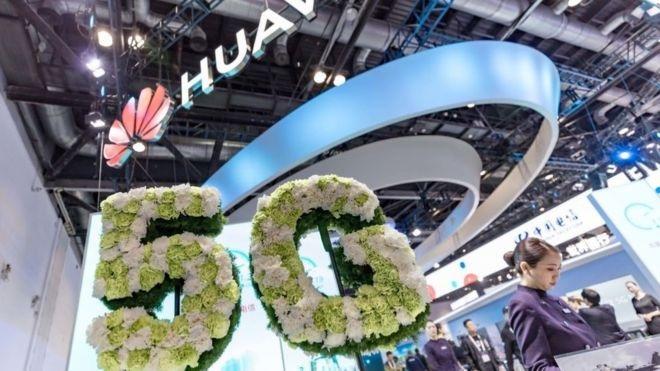 Huawei giục Anh đừng đổi ý về 5G sau đại dịch