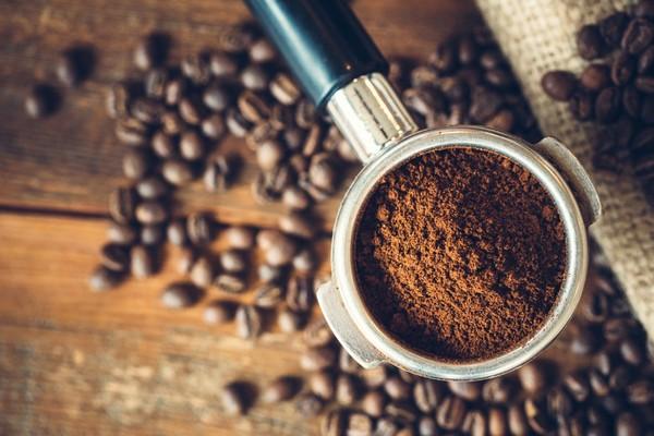 Bã cà phê có thêm tác dụng mới: tạo nhựa phân hủy sinh học