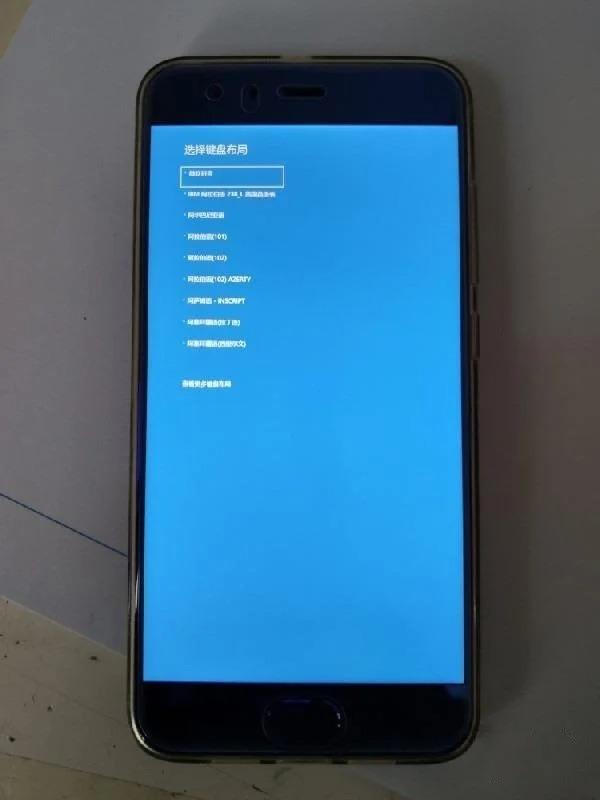 Xiaomi Mi 6 là chiếc smartphone tiếp theo có thể cài đặt được Windows 10 x64 ARM