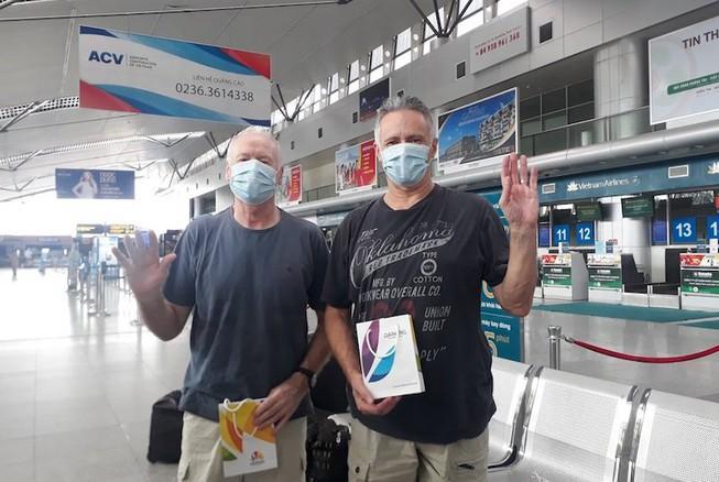 Bệnh nhân 22 'dương tính trở lại' tiếp xúc nhiều người ở Sài Gòn