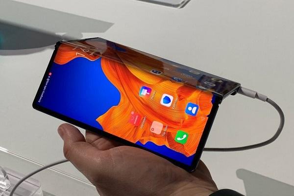 iFixit: bản lề Huawei Mate Xs là ác mộng với thợ sửa chữa
