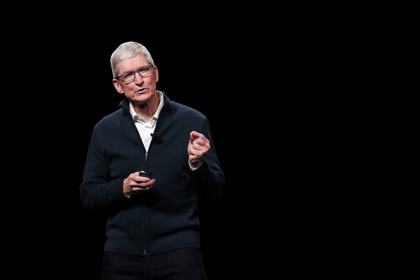 Apple, Google: Các ứng dụng theo dõi virus vẫn sẽ là 'tùy chọn', chính phủ không được bắt ép sử dụng
