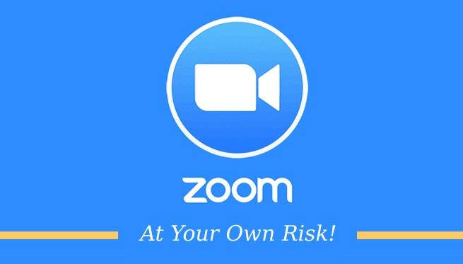 Việt Nam: cảnh báo nguy cơ mất an toàn khi sử dụng phần mềm Zoom