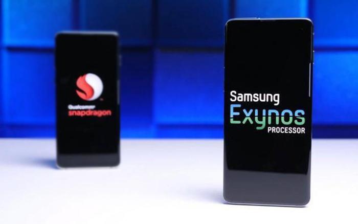 Samsung có kế hoạch phát triển Exynos tùy biến cho flagship năm 2022