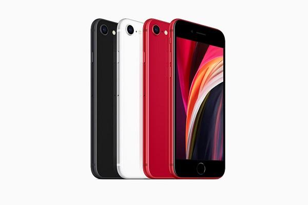 iPhone SE (2020) chính thức ra mắt: Chip mới nhất, thiết kế iPhone 8, không có phiên bản Plus, giá từ 399 USD