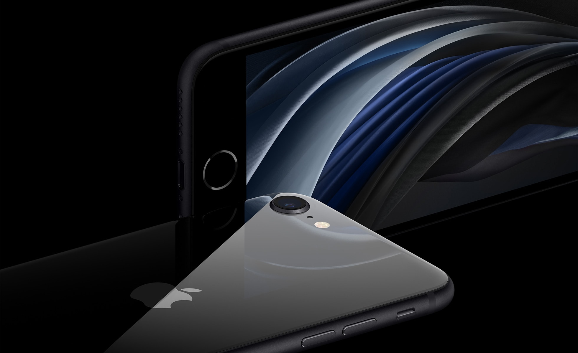 Camera iPhone SE 2020 sẽ là minh chứng về khả năng cải thiện chụp bằng phần mềm của Apple