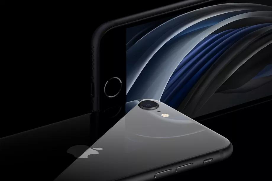 Chiếc iPhone SE mới của Apple không có con chip định vị tùy biến U1
