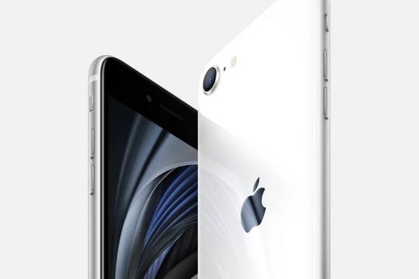 Tài liệu mới nhất xác nhận iPhone SE 2020 có RAM 3GB và viên pin 1821mAh