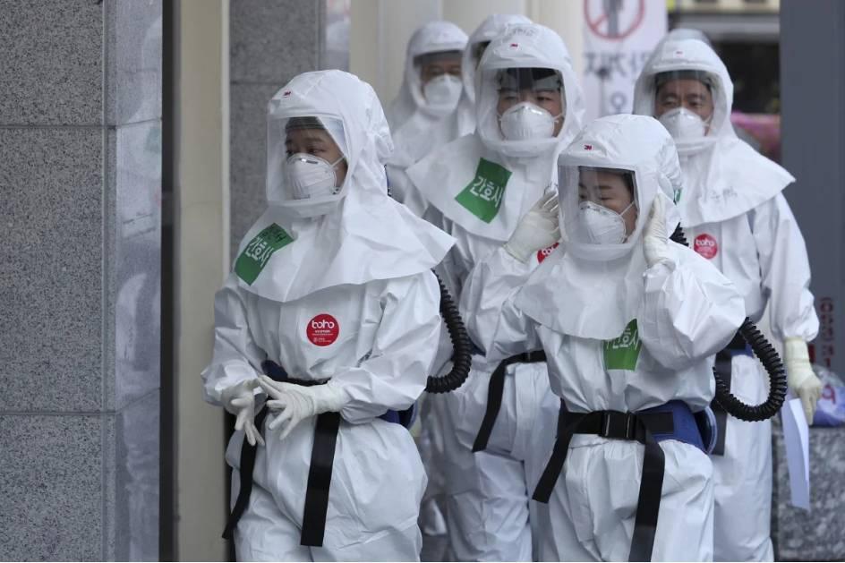 Hàn Quốc: 141 ca Covid-19 âm tính rồi lại dương tính, vẫn chưa tìm ra nguyên nhân thực sự